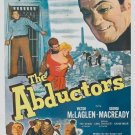 The Abductors (1957) - Victor McLaglen  DVD