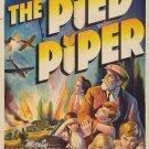 The Pied Piper (1942) - Roddy McDowell  DVD