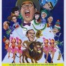 The Sin Of Harold Diddlebock (1947) - Harold Lloyd  DVD