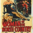 Woman Of The North Country (1952) - Rod Cameron  DVD