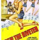 Rosie The Riveter (1944) - Jane Frazee  DVD