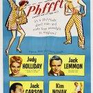 Phffft (1954) - Jack Lemmon  DVD