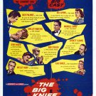 The Big Knife (1955) - Jack Palance  DVD