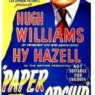 Paper Orchid (1949) - Hugh Williams  DVD