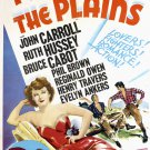 Pierre Of The Plains (1942) - John Carroll  DVD