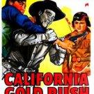 Red Ryder : California Gold Rush (1946) - Bill Elliott  DVD