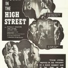 Bomb In The High Street (1963) - Ronald Howard  DVD