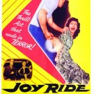 Joy Ride (1958) - Regis Toomey  DVD