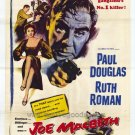 Joe MacBeth (1955) - Paul Douglas  DVD