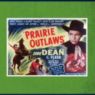 Wild West (1946) - Eddie Dean  DVD