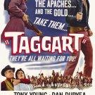 Taggart (1964) - Dan Duryea  DVD
