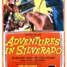 Adventures In Silverado (1948) - William Bishop  DVD
