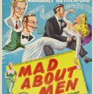 Mad About Men (1954) - Margaret Rutherford  DVD