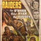 Marine Raiders (1944) - Robert Ryan  DVD