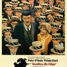 Goodbye Mr. Chips (1969) - Peter O´Toole   DVD