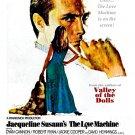 The Love Machine (1971) - John Phillip Law  DVD