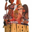 The Arena (1974) - Pam Grier  DVD
