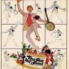 Half A Sixpence (1967) - Tommy Steele  DVD