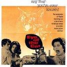Eye Of The Cat (1969) - Michael Sarrazin  DVD