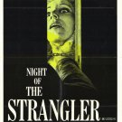 Night Of The Strangler (1972) - Micky Dolenz  DVD