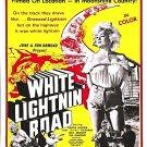 White Lightnin´ Road (1967) - Arline Hunter  DVD