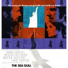 The Sea Gull (1968) - James Mason  DVD