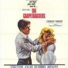 The Carpetbaggers (1964) - George Peppard  DVD