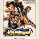 Moonrunners (1975) - James Mitchum  DVD