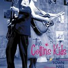 Collins Kids : Live At Town Hall Party (1958)  DVD