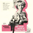 The Small World Of Sammy Lee (1963) - Anthony Newley  DVD