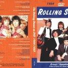 Rolling Stones 1964 - 1969  DVD