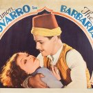 The Barbarian (1933) - Myrna Loy  DVD