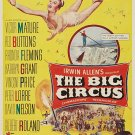The Big Circus (1959) - Victor Mature  DVD