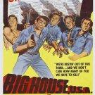 Big House, U.S.A. (1955) - Charles Bronson  DVD