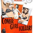 Cover Girl Killer (1959) - Harry H. Corbett  DVD