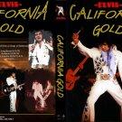 Elvis - California Gold  DVD