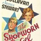 The Shopworn Angel (1938) - James Stewart  DVD