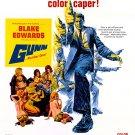 Gunn (1967) - Craig Stevens  DVD