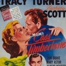 Cass Timberlane (1947) - Spencer Tracy  DVD