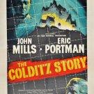 The Colditz Story (1955) - John Mills  DVD