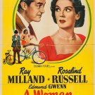 A Woman Of Distinction (1950) - Ray Milland  DVD