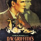 Abraham Lincoln (1930) - D.W. Griffith  DVD