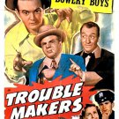 Trouble Makers (1948) - Leo Gorcey & The Bowery Boys