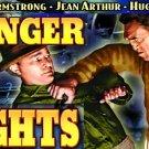 Danger Lights (1930) - Robert Armstrong  DVD