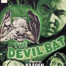 The Devil Bat (1940) - Bela Lugosi  DVD