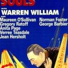 Skyscraper Souls (1932) - Maureen O´Sullivan  DVD