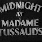 Midnight At Madame Tussaud´s (1936) - James Carew  DVD