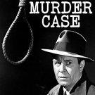 Wayne Murder Case AKA A Strange Adventure (1932) - Regis Toomey  DVD