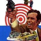 Chandler (1971) - Warren Oates  DVD