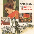 Miracle Of The White Stallions (1963) - Robert Taylor  DVD